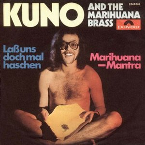 Image for 'Kuno & The Marihuana Brass'