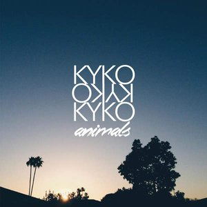 Image for 'Animals - EP'