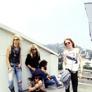 Image pour 'Guns N' Roses'