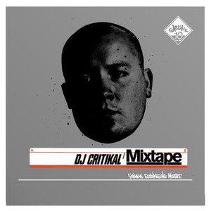Image for 'DJ Critikal'