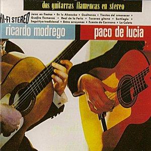 Image for 'Dos Guitarras Flamencas en Stereo'