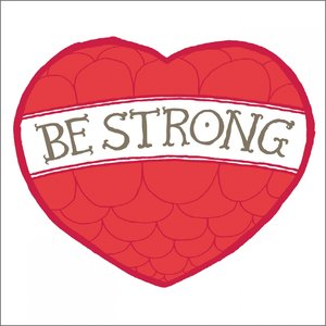 Image for 'Be Strong (Remixes)'