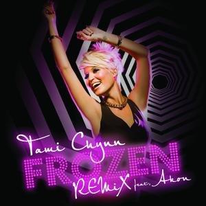Image for 'Frozen (Ralphi Rosario Remix)'