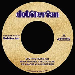 Image for 'Dub Pipe Riddim'