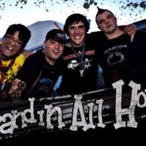Immagine per 'Abandin All Hope'