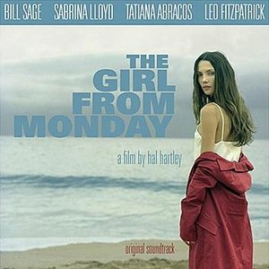Immagine per 'The Girl From Monday'
