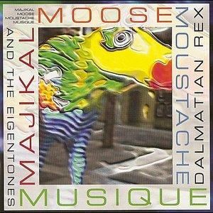 Image for 'Majikal Moose Moustache Musique'