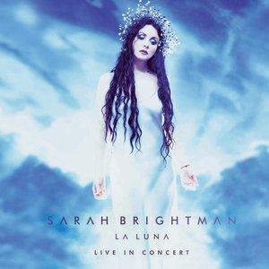 Image for 'La Luna (Live in Concert) (disc 1)'