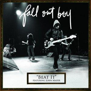 Bild für 'Beat It'