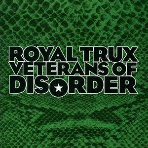 Image for 'Veterans Of Disorder'