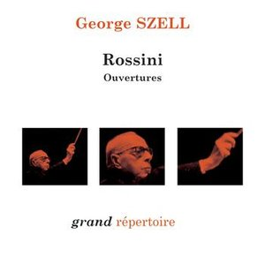 Image for 'Rossini : Ouvertures - Szell (inédit)'