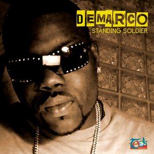 Imagen de 'Standing Soldier'