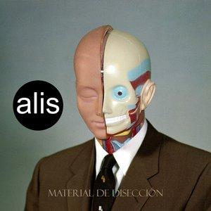 Bild für 'Material de Disección'