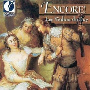 """Image pour 'Concerto for Strings in A major, RV 158, """"Concerto ripieno"""": III. Allegro'"""