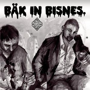 Image for 'Bäk in business'
