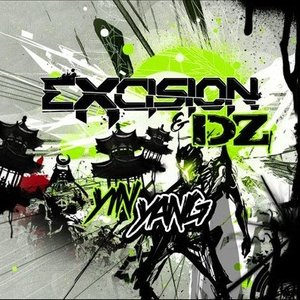 Image for 'Excision & DZ'