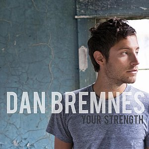 Image for 'Your Strength (Deluxe Version)'