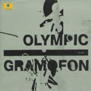 Image for 'Olympic Gramofon'