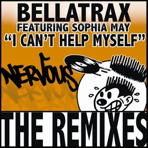 Image for 'I Can't Help Myself REMIXES'