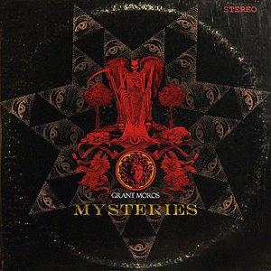 Image pour 'Mysteries'
