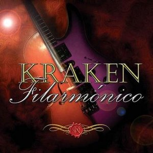 Image for 'Kraken Filarmónico'