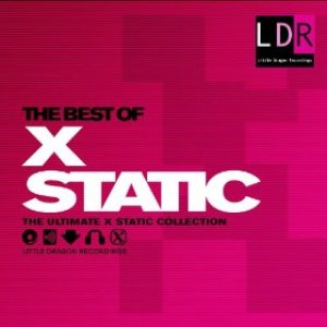 Image for 'The Best Of X-Static'