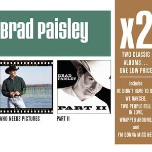 Image pour 'X2 (Who Needs Pictures/Part II)'
