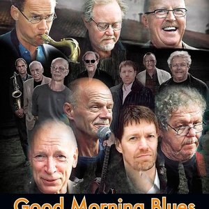 Image for 'Good Morning Blues'