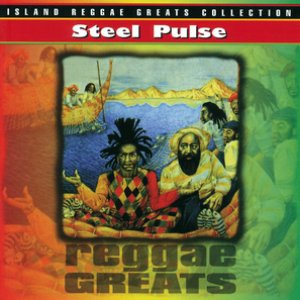 Immagine per 'Reggae Greats'