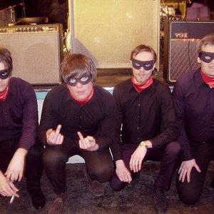 Image for 'The Mobsmen'
