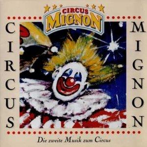 Image for 'Die zweite Musik zum Circus'