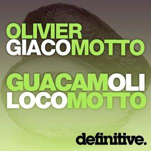 Image for 'Guacamoli/Locomotto'