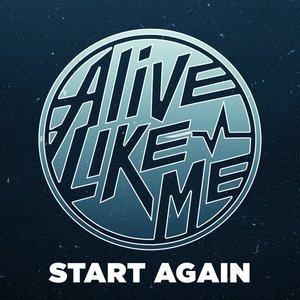 Image for 'Start Again - Single'