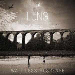 Image for 'Wait Less Suspense'
