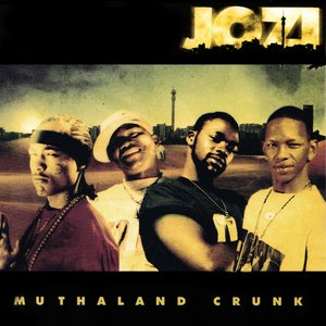 Image for 'Muthaland Crunk'