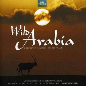 Image for 'Wild Arabia'