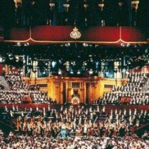 Image for 'BBC Symphony Orchestra & Chorus'