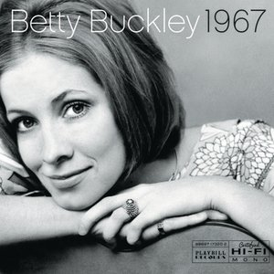 Image for 'Betty Buckley 1967'