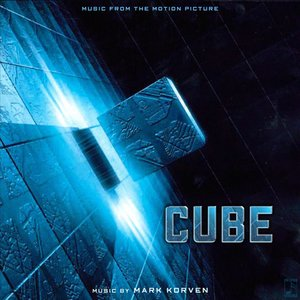 Image for 'Cube (Original Motion Picture Soundtrack)'