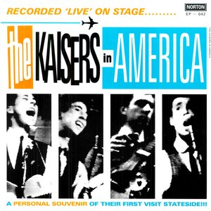 Image for 'The Kaisers in America'
