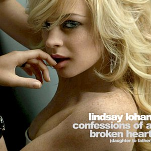 Immagine per 'Confessions of a Broken Heart'