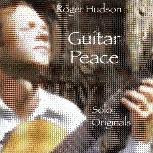 Image for 'Guitar Peace'