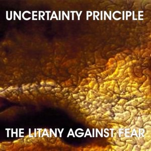 Immagine per 'The Litany Against Fear'