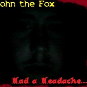 Immagine per 'Had a Headache...'