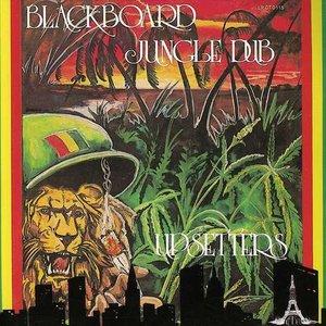 Image for 'Blackboard Jungle Dub'