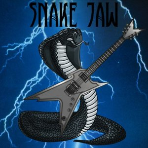 Image for 'Snake Jaw'