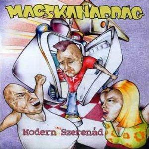 Image for 'Modern szerenád'