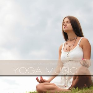 Image for 'Yoga Music, Vol. 2 (Music for Spiritual Exercise Qigong Meditation and Wellness)'