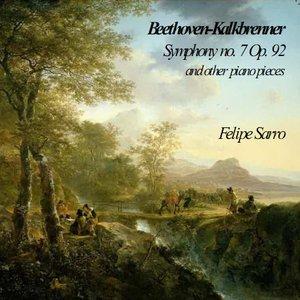 Image for 'Beethoven-Kalkbrenner - Symphony no. 7 Op. 92 - I:  Poco sostenuto, Vivace'