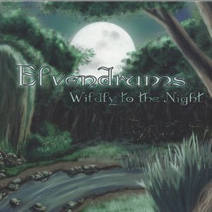 Image for 'Wildly to the Night'